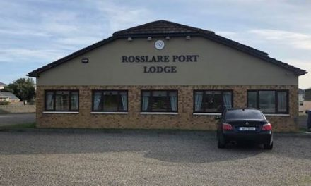 New direct provision centre at Rosslare to cater for up to 100