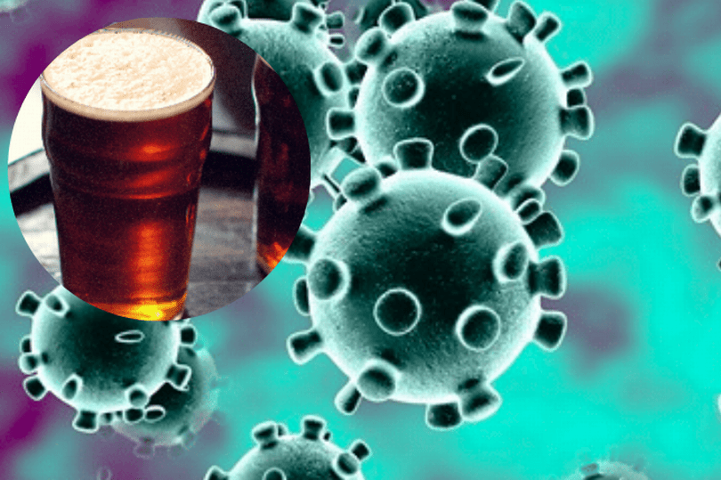 Coronavirus Ireland: Expert warns pubs could increase pint prices by €1 and introduce €10 COVID meal surcharge when lockdown lifts