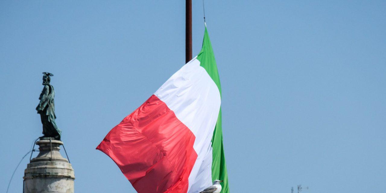 Italians Rise Up Against Globalism and European Union Over Coronavirus Response