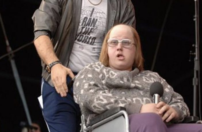 UK: BBC censors 'Little Britain' because it offends snowflakes