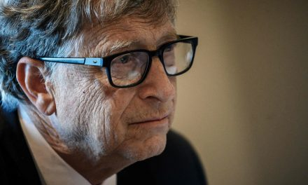 Bill Gates: Here's how to make up for lost time on covid-19