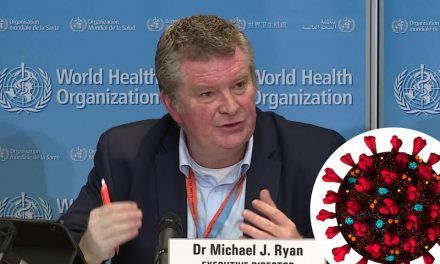 WHO Inadvertently Admits That Vaccines Won't Work Against Coronavirus