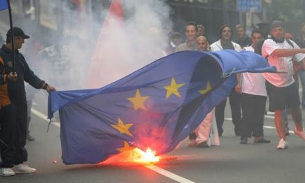 The European Union is Dead but Does Not Yet Know It