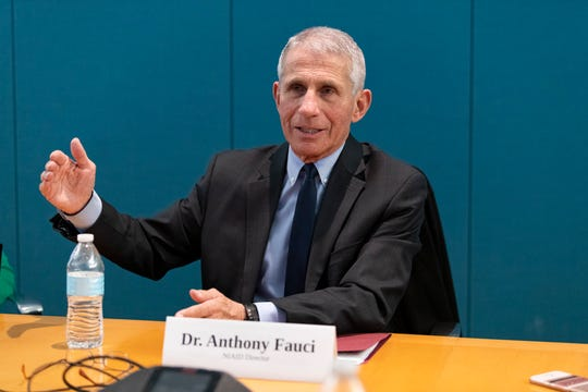 The Remarkable Doctor A. Fauci