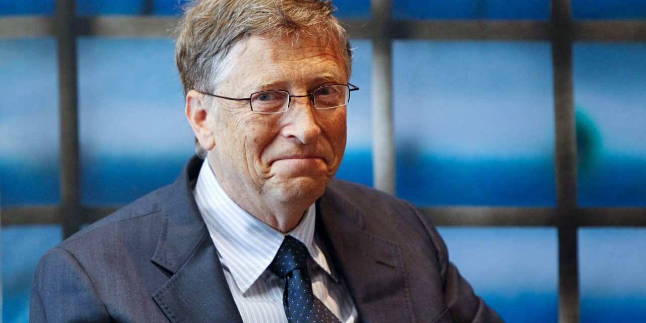 Gates' Globalist Vaccine Agenda: A Win-Win for Pharma and Mandatory Vaccination
