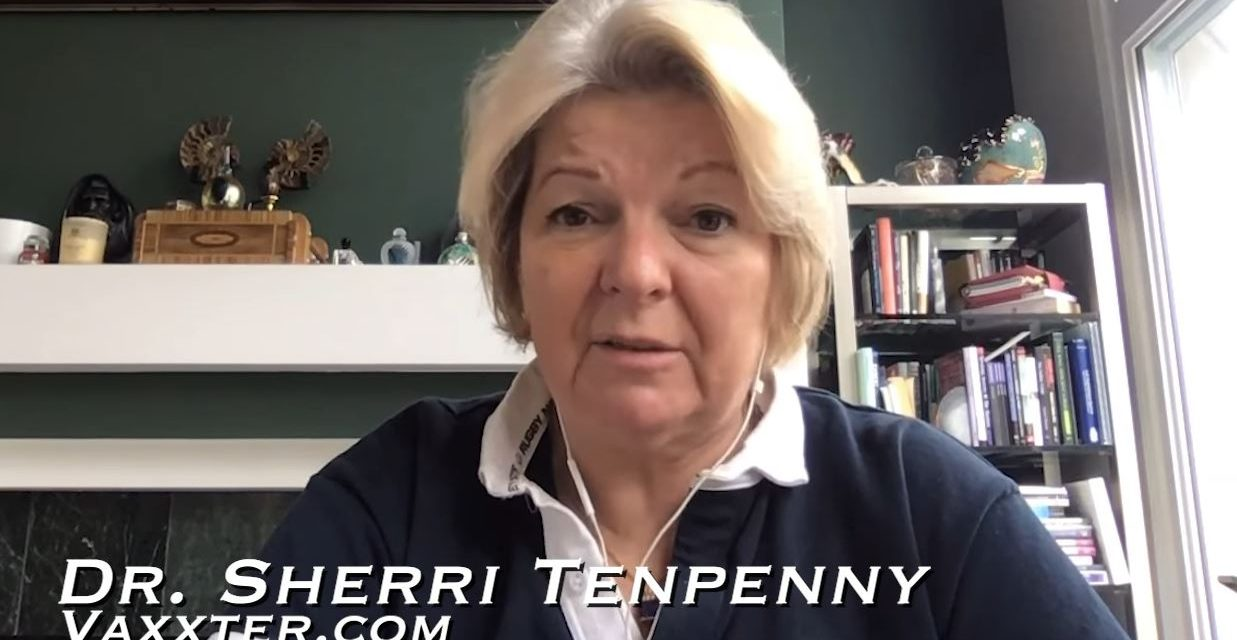 Dr. Tenpenny: This is The Biggest Scam Ever Perpetrated on The Human Race…