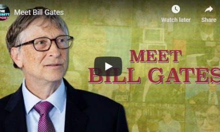 Meet Bill Gates
