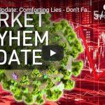 Market Update: Comforting Lies