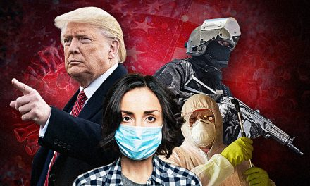 "RED ALERT: President Trump ""pivots to mandatory vaccinations,"" jumps in with Big Pharma's diabolical ""warp speed"" mass medical experiment on the American people"