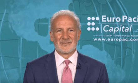 """Worse Than The Great Depression"" – Peter Schiff Fears '70s Stagflation ""On Steroids"" Ahead"