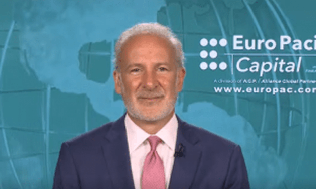 """""""Worse Than The Great Depression"""" – Peter Schiff Fears '70s Stagflation """"On Steroids"""" Ahead"""