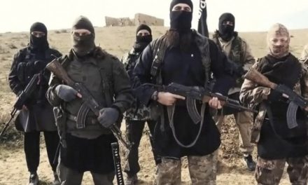 Germany: Domestic spy agency counts 2,000 Islamists as potential terrorists
