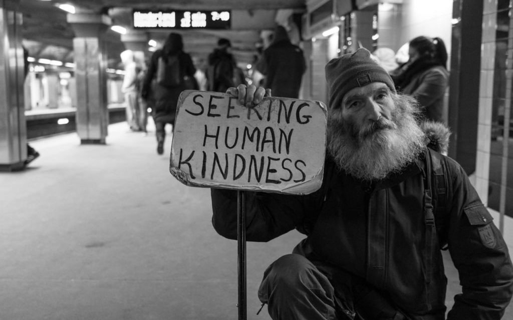 Don't Stimulate yourself into Destitution