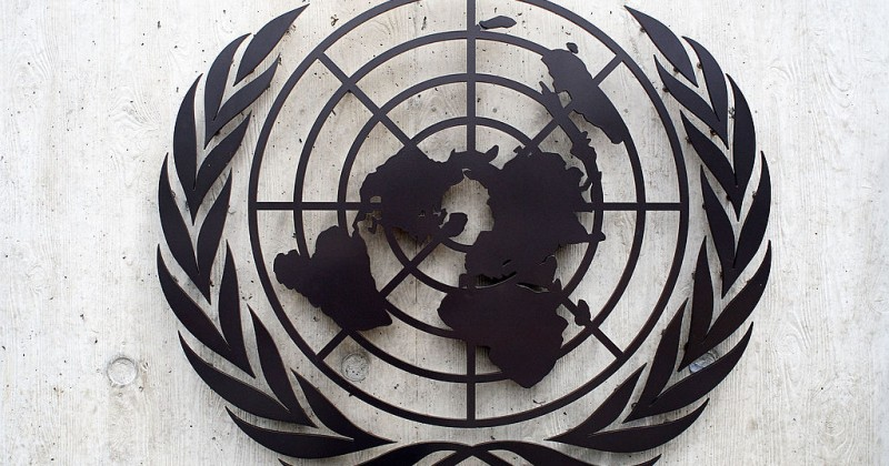 UN Claims It's Politically Incorrect To Say 'Husband' Or 'Wife'