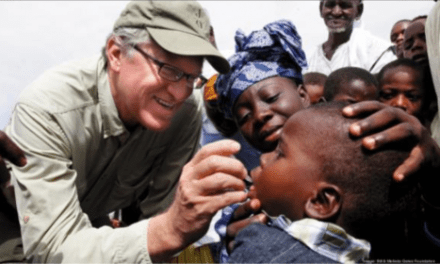 Shocking Pictorial Essay Shows Why It's Time To Arrest Bill Gates: This Eugenicist Who Practices Medicine Without A License Could Be A Mass Murderer As Well!