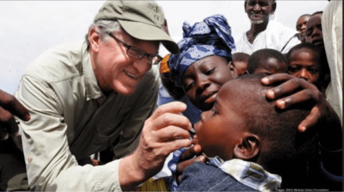 "Bill Gates running deadly global ""vaccine empire"" that can only exist through extreme censorship of real science and intelligent questions about vaccine safety"