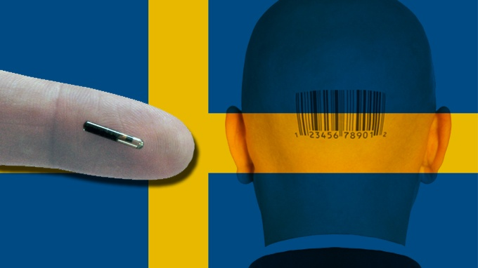 Will microchip implants be the next big thing in Europe?