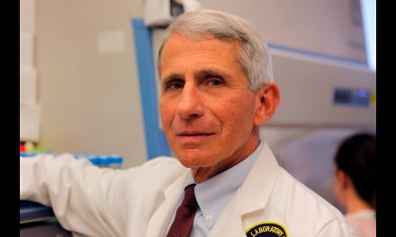 "2009 H1N1 Vaccine Caused Brain Damage in Children. Dr. Anthony Fauci on ""Vaccine Safety"" Issues"