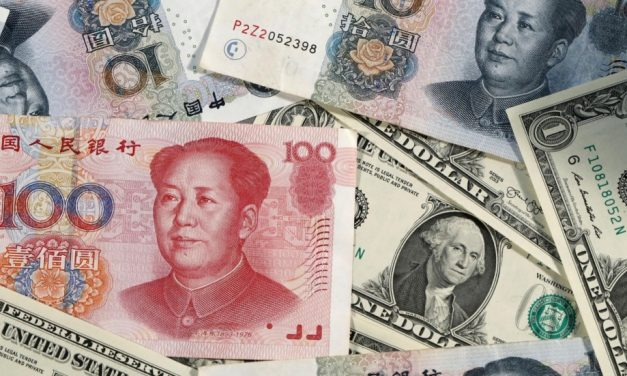Beijing May Dump US Treasuries in Response to US Hostility, Start Its Own QE: Chinese Media