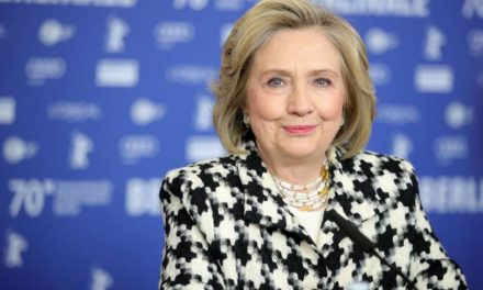 Hillary Clinton says COVID-19 'would be a terrible crisis to waste'