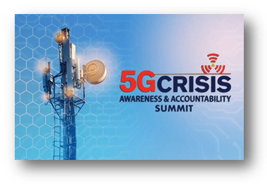 5G Summit: Worldwide Call to Action