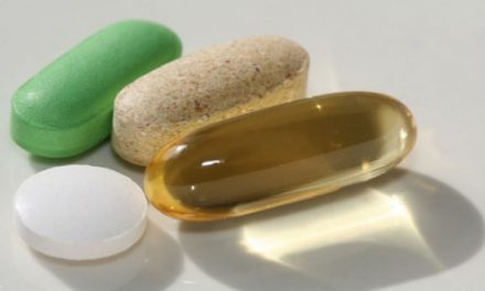 High Dose Vitamin D3