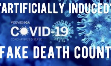 The Numbers Do Lie – Covid-19 'Cases' are not Deaths. They are a means to another lockdown.