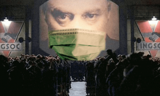 The New (Pathologized) Totalitarianism