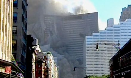VIDEO: 9/11 DOCUMENTARY ON WTC BUILDINGS: SPOTLIGHT ON: SEVEN