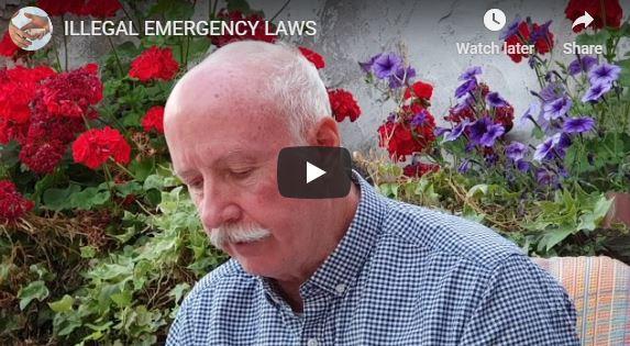 ILLEGAL EMERGENCY LAWS