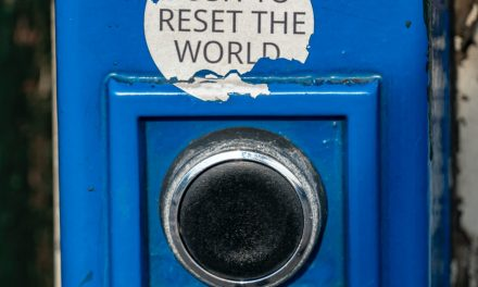 The Global Reset – Unplugged