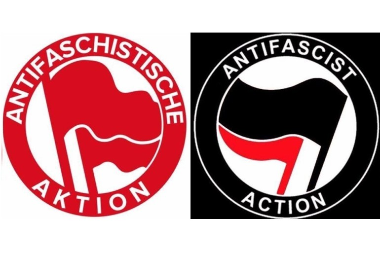 Communists, Antifa, and Fighting in the Streets