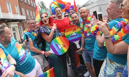 Fine Gael seek to allow children under 16 to legally change and choose their gender