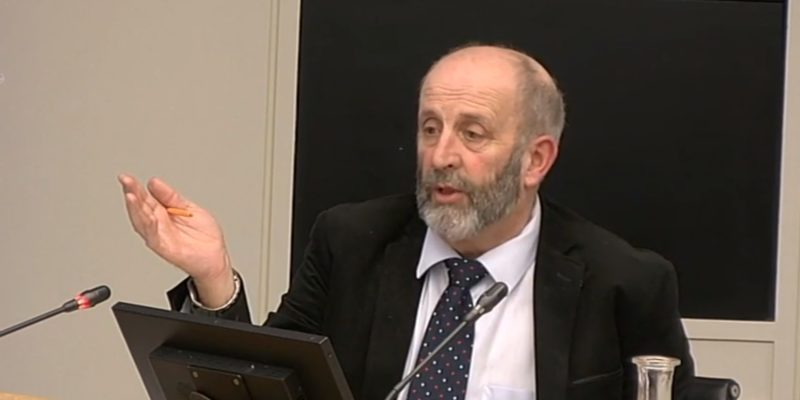 Danny Healy-Rae and Cork TD Michael Collins criticised for saying 'all lives matter'