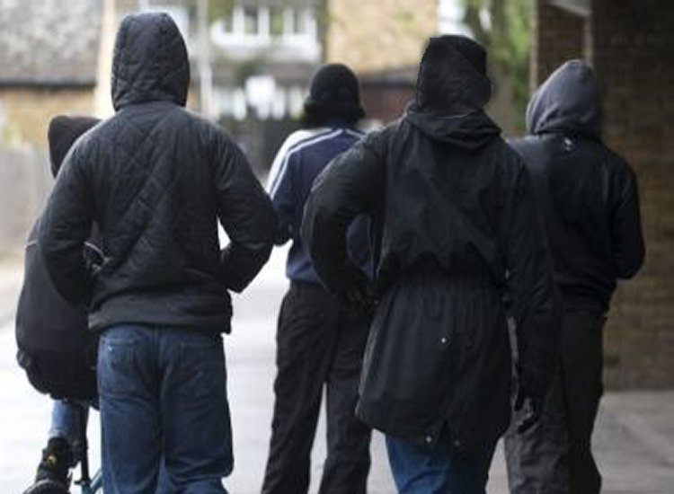 Outrage again after a man is left needing stitches from a gang of youths in Co Kildare