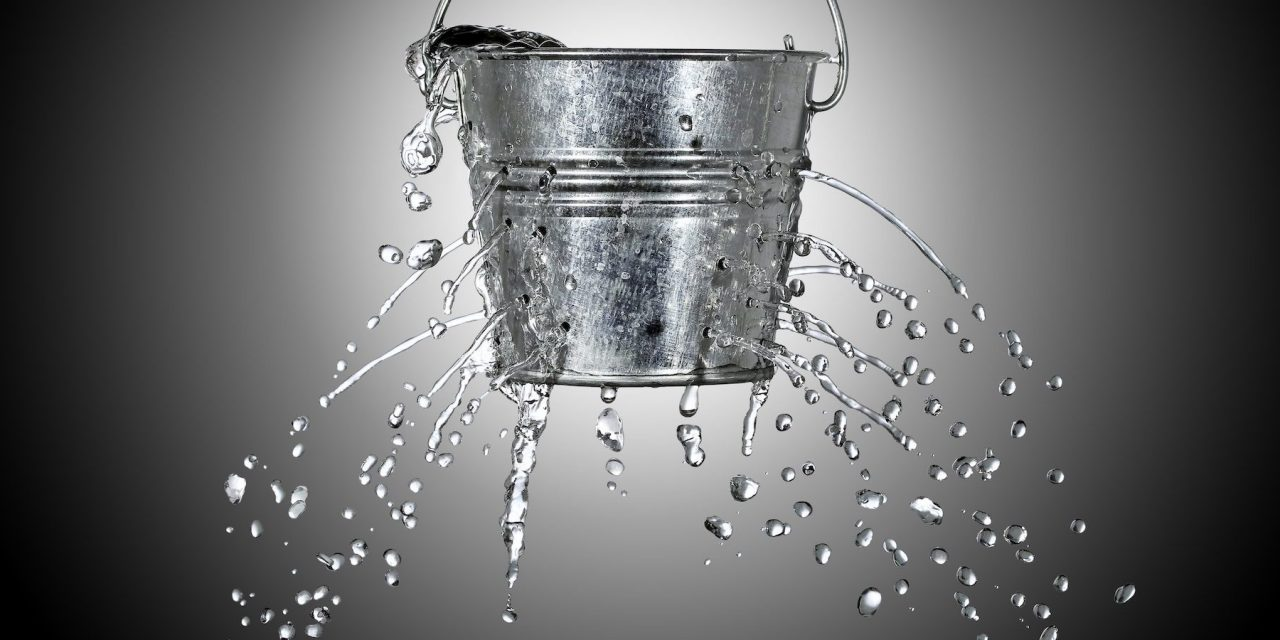 """It's all Bullsh*t"" – 3 Leaks that Sink the Covid Narrative"