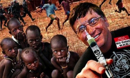 Watch Bill Gates Discussing Population Reduction On FOUR Separate Occasions
