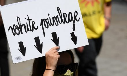 White Privilege and the Racism Debate: A British East European point of view