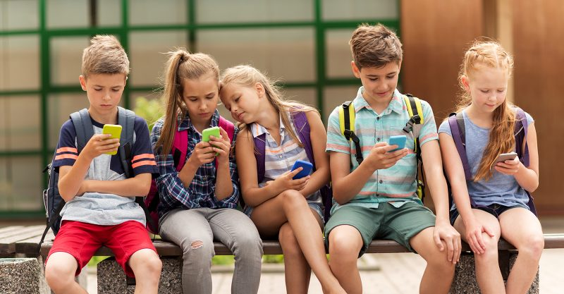 Russian Government Recommended Banning Wi-Fi and Cell Phones in Primary Schools