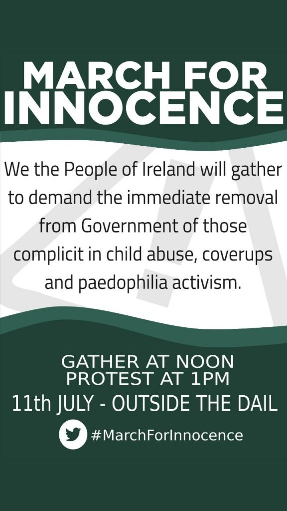 March for Innocence