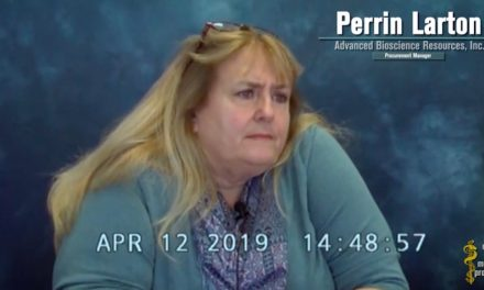 Planned Parenthood partner admits under oath to dissecting intact babies, seeing hearts beating