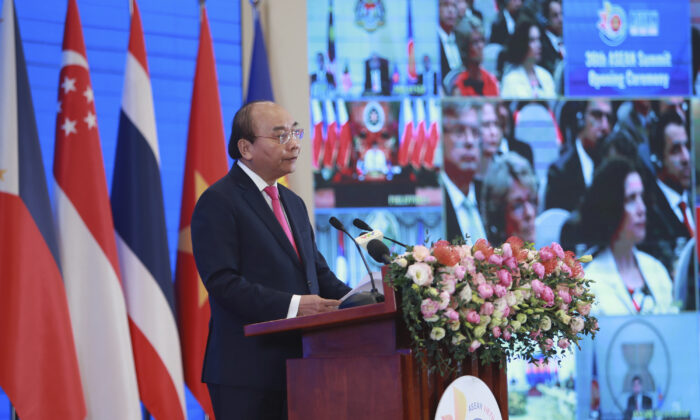 US Welcomes ASEAN Leaders' Calls to Resolve South China Sea Incidents in Line With International Law
