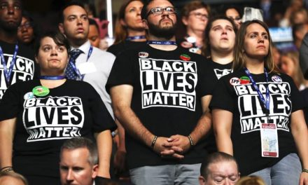 "BLM Supporters Celebrate Death of Mother Shot Dead For Saying ""All Lives Matter"""
