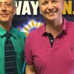Matt Cooper under fire for 'PR job' with Peter Tatchell