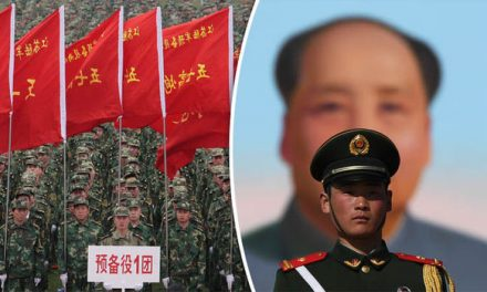 A Communist takeover? Chinese military researcher admits stealing data, layouts from US university