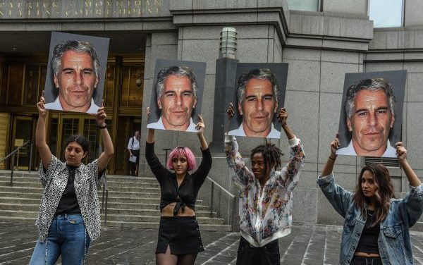 Deutsche Bank to Pay $150 Million Fine, Says Making Jeffrey Epstein a Client Was 'Mistake'
