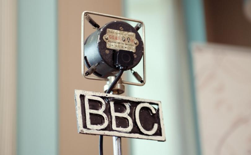 BBC reports on disturbing female pedophilia case. The catch: She's not really female
