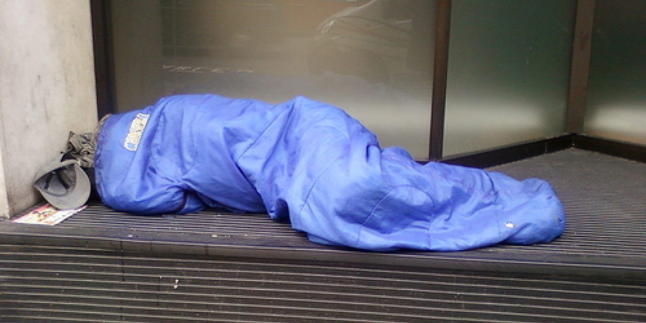 Female becomes fifth person to die while in the care of homeless services in Dublin in a week