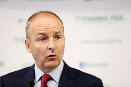 Covid-19: Taoiseach insists that keeping pubs closed will prevent a larger coronavirus outbreak