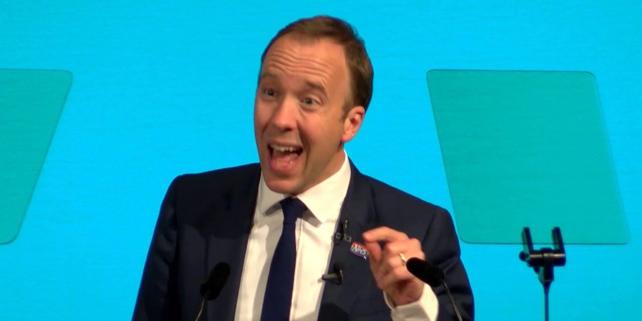 UK gov't (finally) admits Covid statistics are inaccurate